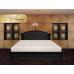 Кровать Фиона с шухлядами 140х200 - фабрики МКС