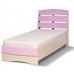 Детская Терри Кровать 1-сп. 90х200 - фабрики Світ меблів