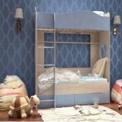 Кровати детские Лион