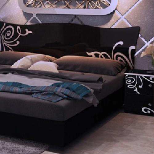 Спальня Bogema от фабрики Miro Mark (Миро Марк)