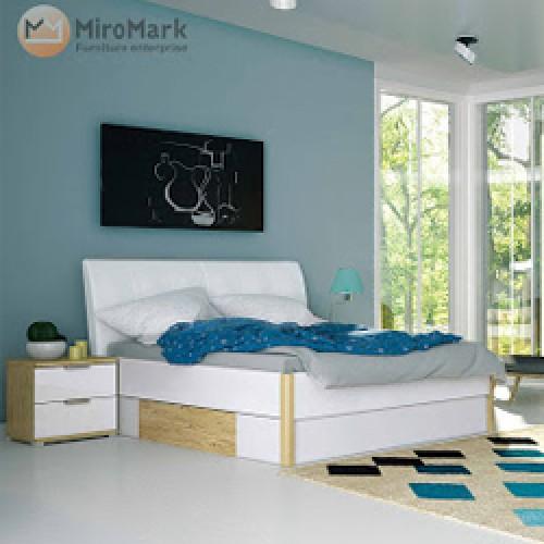 Спальня Florence от фабрики Miro Mark (Миро Марк)