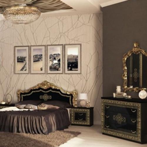 Спальня Jennifer от фабрики Miro Mark (Миро Марк)