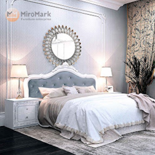 Спальня Luiza от фабрики Miro Mark (Миро Марк)