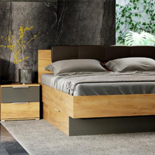 Спальня Luna от фабрики Miro Mark (Миро Марк)