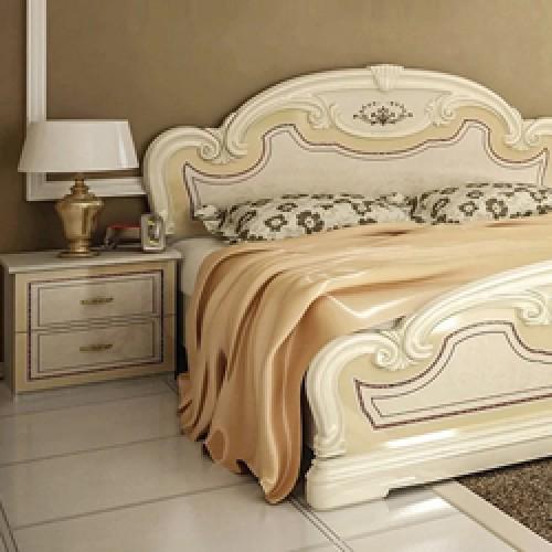 Спальня Martina от фабрики Miro Mark (Миро Марк)