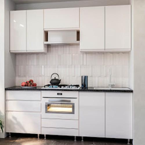 Кухня Millennium от фабрики Miro Mark (Миро Марк)