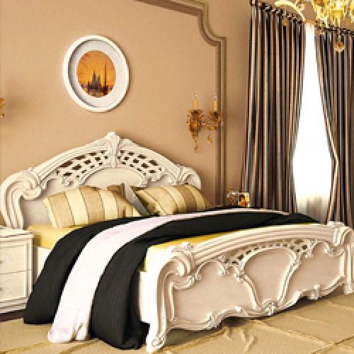 Спальня Olimpia от фабрики Miro Mark (Миро Марк)