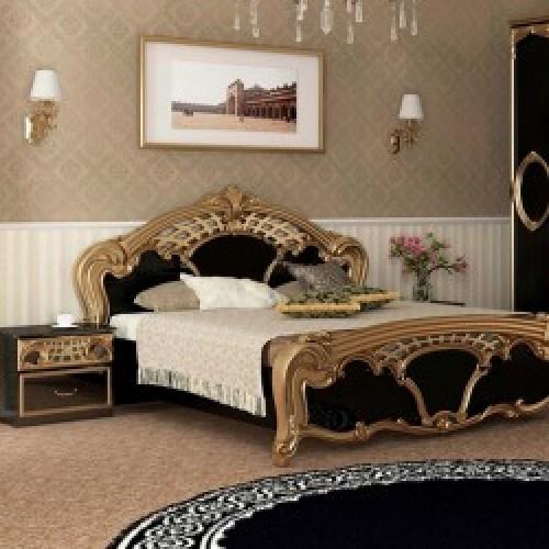 Спальня Regina от фабрики Miro Mark (Миро Марк)