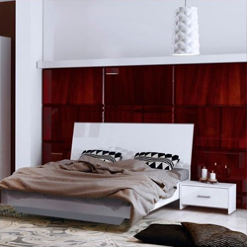 Спальня Roma от фабрики Miro Mark (Миро Марк)