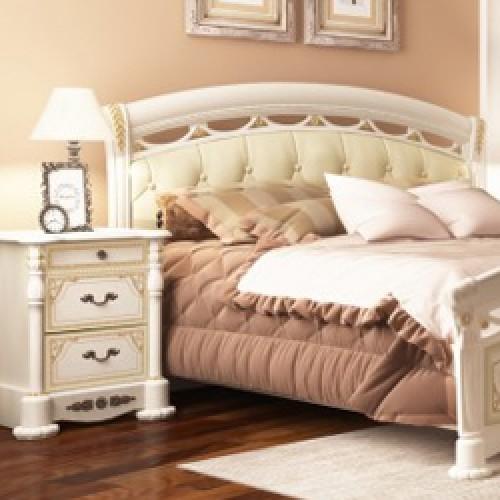Спальня Rosella от фабрики Miro Mark (Миро Марк)