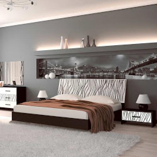 Спальня Terra от фабрики Miro Mark (Миро Марк)
