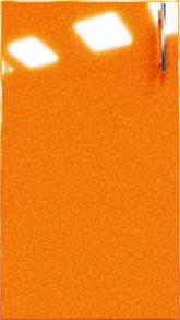 Оранжевий металлик