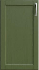 Темно-зеленый Д05