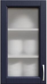 Темно-синий Д06 витрина