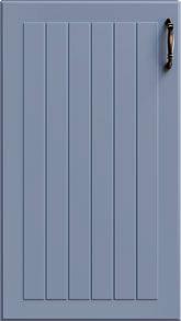 Серо-голубой М06