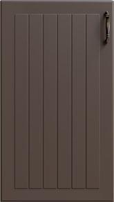 Темно-коричневый М08