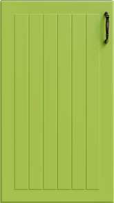 Зеленый M10