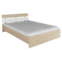Неаполь NEW Кровать 90х200