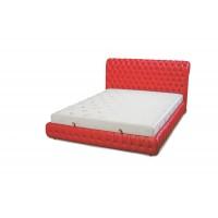Мягкая кровать Фараон 140х200