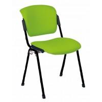 ERA black link офисный стул Новый стиль