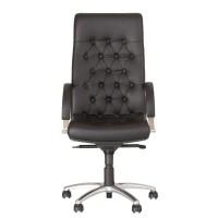 FIDEL lux steel MPD AL68 Кресла для руководителя Новый стиль