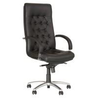 FIDEL steel MPD AL68 Кресла для руководителя Новый стиль