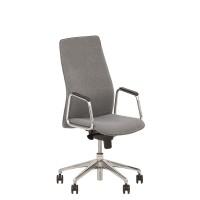 SOLO steel ES AL33 Кресла для руководителя Новый стиль