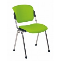 ERA chrome link офисный стул Новый стиль