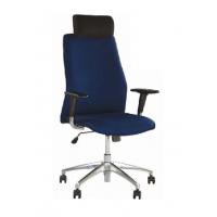 SOLO R HR steel ES AL33 Кресла для руководителя Новый стиль