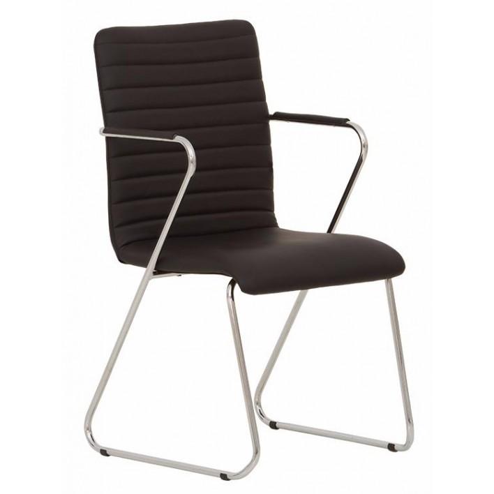 TASK arm chrome (BOX-2)   офисный стул Новый стиль