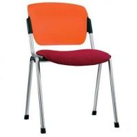 ERA chrome офисный стул Новый стиль