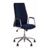SOLO steel SL AL33 Кресла для руководителя Новый стиль
