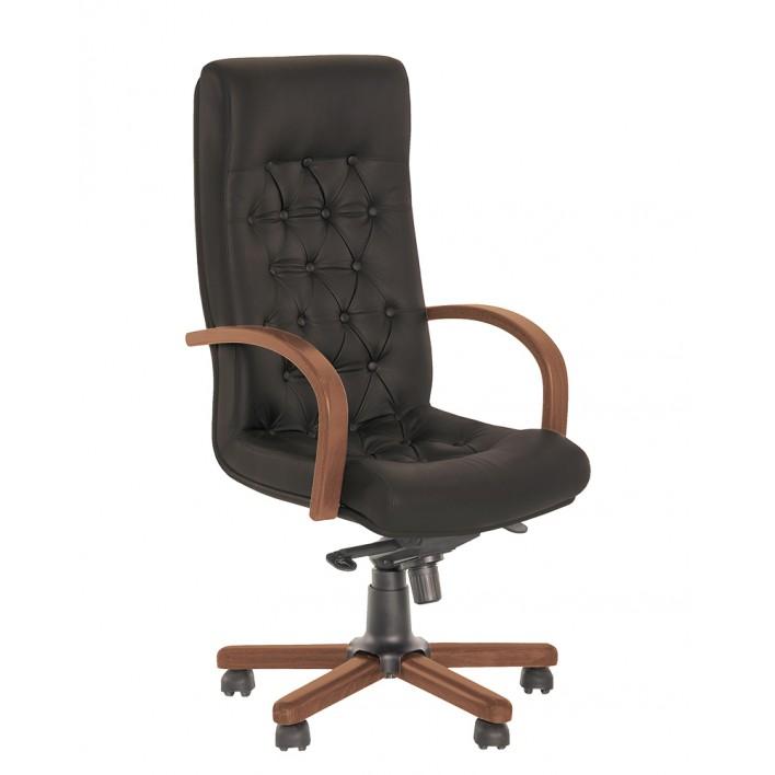 FIDEL lux extra MPD EX1 Кресла для руководителя Новый стиль