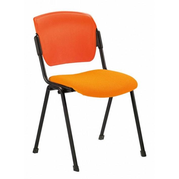 ERA black офисный стул Новый стиль