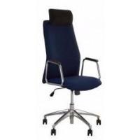 SOLO HR steel SL AL33 Кресла для руководителя Новый стиль