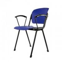 ERA arm black офисный стул Новый стиль