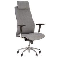 SOLO R HR steel ES CHR68 Кресла для руководителя Новый стиль