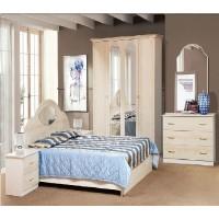 Спальня Милена 4 Д