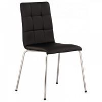 SOFI II chrome (BOX-2)   Обеденный стул Новый стиль