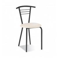 TINA black (BOX-4)   обеденный стул Новый стиль