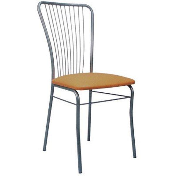 NERON alu (BOX-4)   обеденный стул Новый стиль