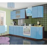 Кухня Колор - Микс №3
