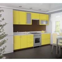 Кухня Колор - Микс №4