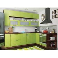 Кухня Колор - Микс №12