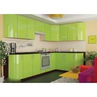 Кухня Колор - Микс №14