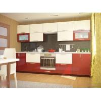 Кухня Колор - Микс №17