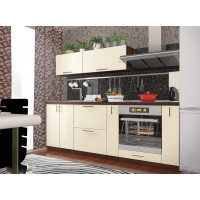 Кухня Колор - Микс №18