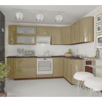 Кухня Колор - Микс №21