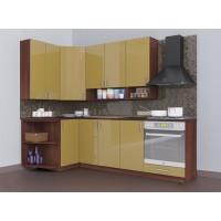 Кухня Колор - Микс №23