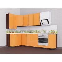 Кухня Колор - Микс №24